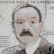 Locandina di Stefan Zweig: Farewell to Europe