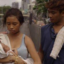 Ordinary People: un momento del film