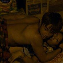 Ordinary People: una scena del film