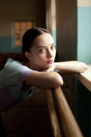 Polina, danser sa vie: un'immagine promozionale del film