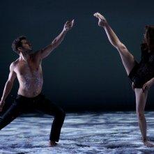 Polina, danser sa vie: una scena del film