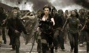 Resident Evil: The Final Chapter, ecco il trailer del film!