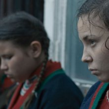 Sámi Blood: un'immagine del film