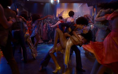 """The Get Down: Baz Luhrmann porta il suo """"spettacolo spettacolare"""" in tv"""