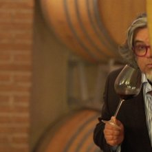 The Duel of Wine: Charlie Arturaola in un'immagine tratta dal film