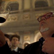 The Duel of Wine: Charlie Arturaola in un'immagine del film