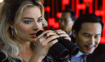 Focus - Niente è come sembra: Margot Robbie in un primo piano tratto dal film