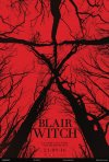 Locandina di Blair Witch