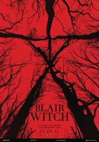 Blair Witch in streaming & download