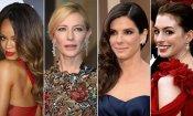 Ocean's Eight: Cate Blanchett, Sandra Bullock e Anne Hathaway nel cast