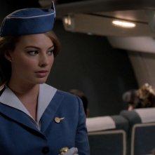 Pan Am: Margot Robbie in una scena delle serie tv