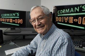 Roger Corman - una foto