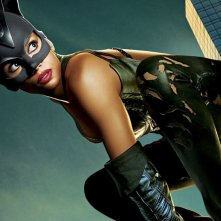 Catwoman: Halle Berry in azione