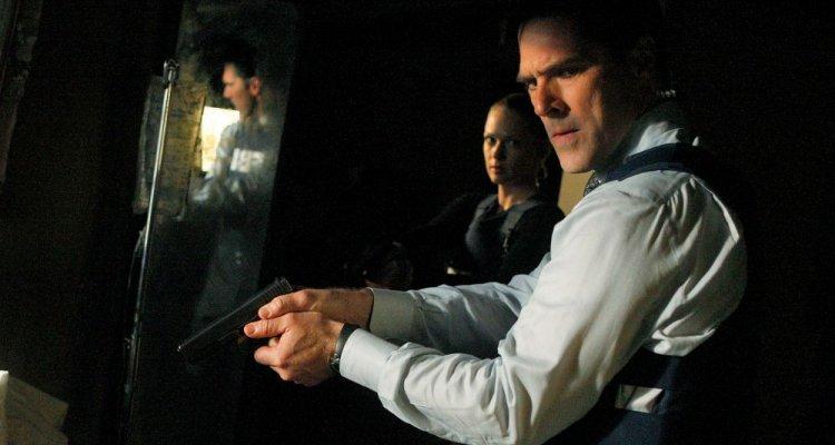 Criminal Minds: Thomas Gibson sospeso dalla serie per rissa