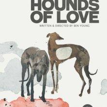 Locandina di Hounds of Love