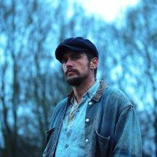 In Dubious Battle: James Franco in una scena del film