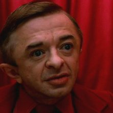 Michael J. Anderson in Twin Peaks