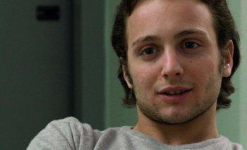 Robinù: un'immagine del documentario di Michele Santoro