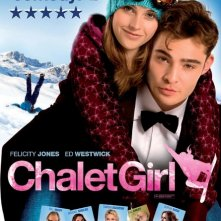 Locandina di Chalet Girl