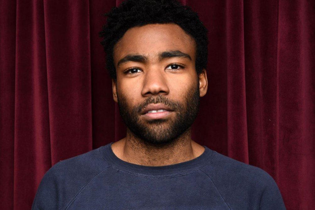 Donald Glover - una foto dell'attore