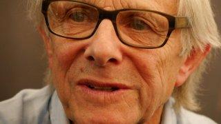 Un primissimo piano di Ken Loach a Locarno 2016