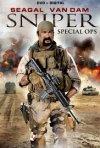 Locandina di Sniper - Forze Speciali