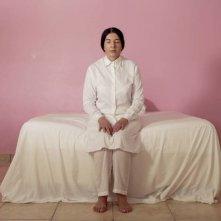 The Space in Between: Marina Abramović and Brazil - Marina Abramović in un'immagine tratta dal documentario