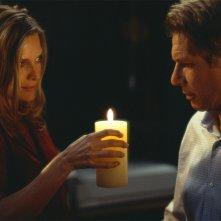 Michelle Pfeiffer e Harrison Ford in Le verità nascoste.