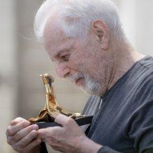 Alejandro Jodorowsky stringe il suo Pardo a Locarno 2016