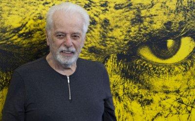 Alejandro Jodorowsky, un regista psicomagico a Locarno