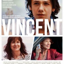 Locandina di Vincent and the End of the World