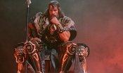 The Legend of Conan: il sequel continuerà la storia del film originale