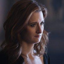 Mr. Robot: l'attrice Grace Gummer in una foto della seconda stagione