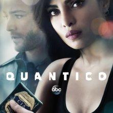 Quantico: il poster della seconda stagione