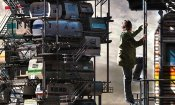 Ready Player One: le prime immagini dal set del film di Spielberg