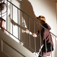Scream Queens: l'attrice Skyler Samuels nella puntata The Final Girl(s)