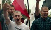 Daniel Radcliffe: sul set di Imperium si scusava dopo battute razziste