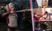 Margot Robbie: la carriera della star di Suicide Squad (VIDEO)