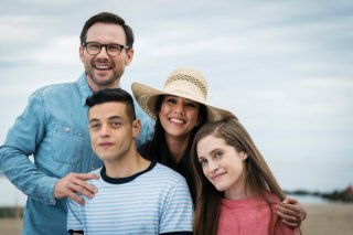 Mr. Robot: una foto di famiglia