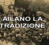 Locandina di Ailano, la tradizione