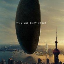 Arrival: un nuovo poster del film