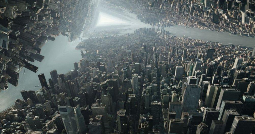 Doctor Strange: un'affascinante immagine del film Marvel