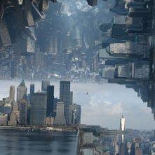 Doctor Strange: una foto del film Marvel