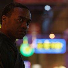 Doctor Strange: un'immagine dell'attore Chiwetel Ejiofor