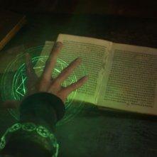 Doctor Strange: un'immagine del film