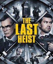 Locandina di The Last Heist