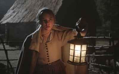 The Witch, il Male proviene dal bosco nell'horror di Robert Eggers