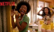 "The Get Down - Clip ""Turn The Beat Around"""