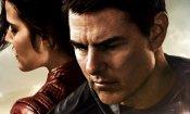 Jack Reacher: un nuovo poster del film con Tom Cruise