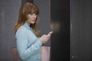 Black Mirror: Bryce Dallas Howard un'immagine della terza stagione